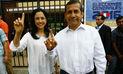 Ollanta Humala pide guardar prudencia hasta conocer resultados de la ONPE al 100%