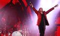 Maná en Lima: revive el espectacular concierto en el Estadio Nacional   FOTOS