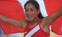 Perú llevará 14 atletas a Río 2016 por primera vez en su historia