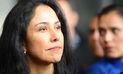 Comisión de Fiscalización pide 120 días para investigar a Nadine Heredia