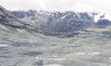 Destruyen campamentos de mineros ilegales que ocupaban el Parque Nacional Huascarán
