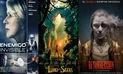 Cuatro nuevos estrenos llegan a la cartelera