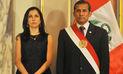 "Ollanta Humala dice que informe contra Nadine ""desacredita"" labor congresal"
