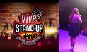 Primer Festival Internacional de Stand Up Comedy difundió arte a jóvenes universitarios | VIDEO