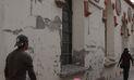 Sismo en Arequipa: dan a conocer la identidad de los 4 fallecidos