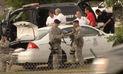 Estados Unidos: Tiroteo en base aérea de Texas deja al menos 2 fallecidos | VIDEO