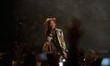 Las mejores imágenes del concierto en vivo de Aerosmith en el Estadio Nacional | FOTOS