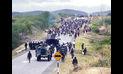 Futuro de 52 nativos por el caso del Baguazo en manos del Poder Judicial