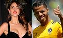 ¿Eiza González y Giovani Dos Santos tienen un video sexual?
