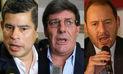 Fujimorista Galarreta justifica ausencia de debate en 'repartija' para el BCR