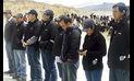 Cusco: Chumbivilcas se levanta en contra de dos mineras