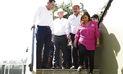 Caso Moreno y Las Bambas le pasaron factura a PPK, según autoridades locales