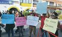 Arequipa: Investigan bullying en caso de escolares intoxicadas
