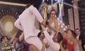 El gran show: Rosángela Espinoza vence a Leslie Shaw en la final | VIDEO