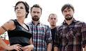 The Cranberries tocará en el Perú para el Vivo X el Rock 8