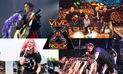 Vivo x el Rock 8: Papa Roach, Simple Plan y The Cranberries llegan al Perú | VIDEO