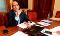 Fernando Zavala: Decretos legislativos saldrán el 15 de noviembre