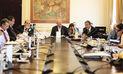 PPK y 13 ministros publican su declaración jurada de intereses