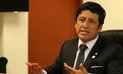 CNM impulsará políticas de transparencia en jueces y fiscales