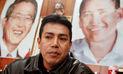 Ex condenado alcalde Ricardo Chiroque se prepara postular en SJL el 2018