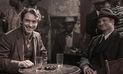 Las 5 razones para ver 'Pasión por las Letras': una pequeña crónica sobre la literatura americana  VIDEO