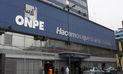 CNM elegirá este lunes al nuevo jefe de la ONPE