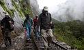 Unesco evaluó la ruta amazónica de ingreso a Machupicchu