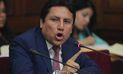 Apra dice que PPK se equivoca al sugerir intereses ocultos tras interpelación a Saavedra