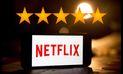 Netflix cambiará su sistema de calificación