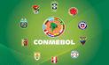 Eliminatorias Rusia 2018: ver tabla de posiciones de Conmebol Sudamérica EN VIVO