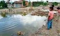 Piura: reportan 31 casos de leptospirosis por lluvias