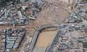 Huaicos en el Perú: reportes del desastre nacional y ayuda a damnificados