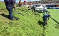 Americanos harán visita al Titicaca y plantearán opciones para recuperarlo