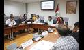 JNE y Congreso buscan coordinar reforma electoral