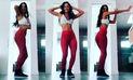 Carmen Villalobos alborota Instagram con sexys movimientos [VIDEO]