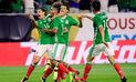 Copa Confederaciones: Juan Carlos Osorio presenta lista base de la selección de México