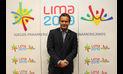 """Presidente de la ODEPA: """"Mi respaldo total a la organización de Lima 2019"""""""