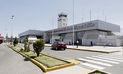 Aeropuertos Andinos solicitó plazo para tramitar Certificado de Inspección