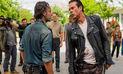 The Walking Dead: actor comparte foto con 'spoiler' de la octava temporada