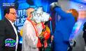 El wasap de JB: la 'Pepa' revivió la 'noqueada polémica' de Jonathan Maicelo [VIDEO]