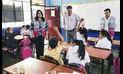 Escolares no reciben Pura Vida sino leche entera, asegura viceministro