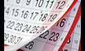 Fiestas Patrias: ¿Este jueves 27 de julio será feriado no laborable?