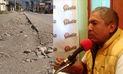 Apurímac: Piden 10 años de cárcel para exalcalde de Andahuaylas por corrupción