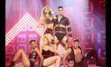 Milett vuelve a 'El Gran Show' por la copa internacional