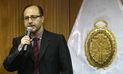 Acuerdo de colaboración con Odebrecht seguirá en reserva, afirma fiscal Castro