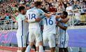 Inglaterra se coronó campeón del Mundial Sub-20 al vencer 1-0 a Venezuela