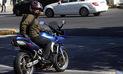 Facebook: motociclista se olvida de su esposa en carretera y se da cuenta 40 kilómetros después