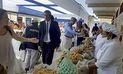 Empleo formal cae en Moquegua debido a frenazo en la economía
