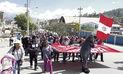 Piden 10 años de prisión para exalcalde de Andahuaylas