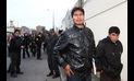Aimaras se movilizan a Puno para escuchar sentencia a Aduviri